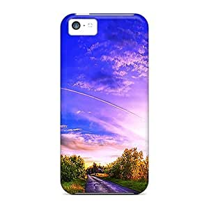 Lmf DIY phone caseProtective GoldenArea Phone Case Cover For iphone 5cLmf DIY phone case