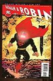 batman robin the boy wonder 4 variant cover