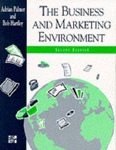 Business Environment Book Pdf
