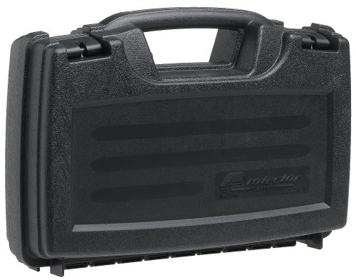 Plano Protector Single Pistol Case, Outdoor Stuffs