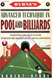 """Byrne's Advanced Technique in Pool and Billiards"" av Robert Byrne"