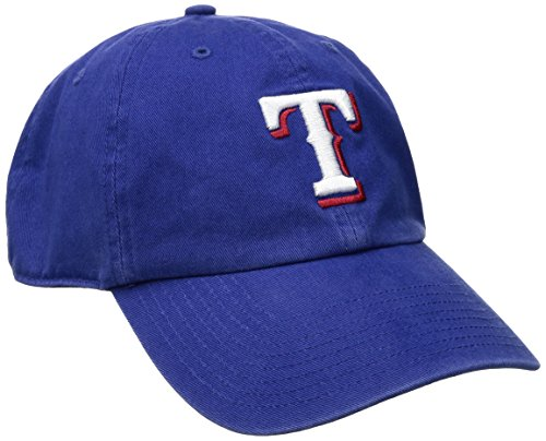 fan products of Texas Rangers Clean Up Adjustable Cap