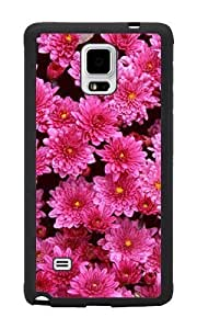 Chrysanthemums - Case for Samsung Galaxy Note 4