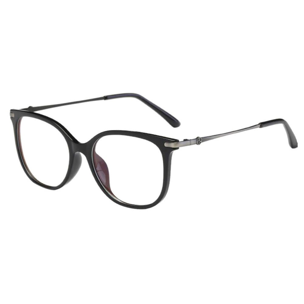 d4ec819bb86d Deylaying Lightweight TR90 Short Sight Distance Myopia Eyewear Big Frame  Vintage Nearsighted Glasses -1.0~-6.0 (These are not reading glasses)  ...