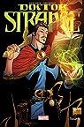 Docteur Strange, tome 1 par Bachalo