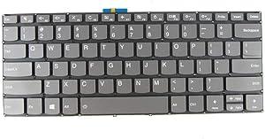 New Keyboard for Lenovo Yoga 520-14IKB, Type 80X8, 81C8, 720-15IKB, IdeaPad 330S-14AST, 330S-14IKB with Backlit