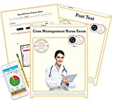 Case Management Nurse Exam, Test Prep, Study Guide