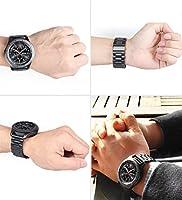 Nützlich Uhrenarmband Entferner Schwarz Pro Langlebig Einstellbar Armband Pin
