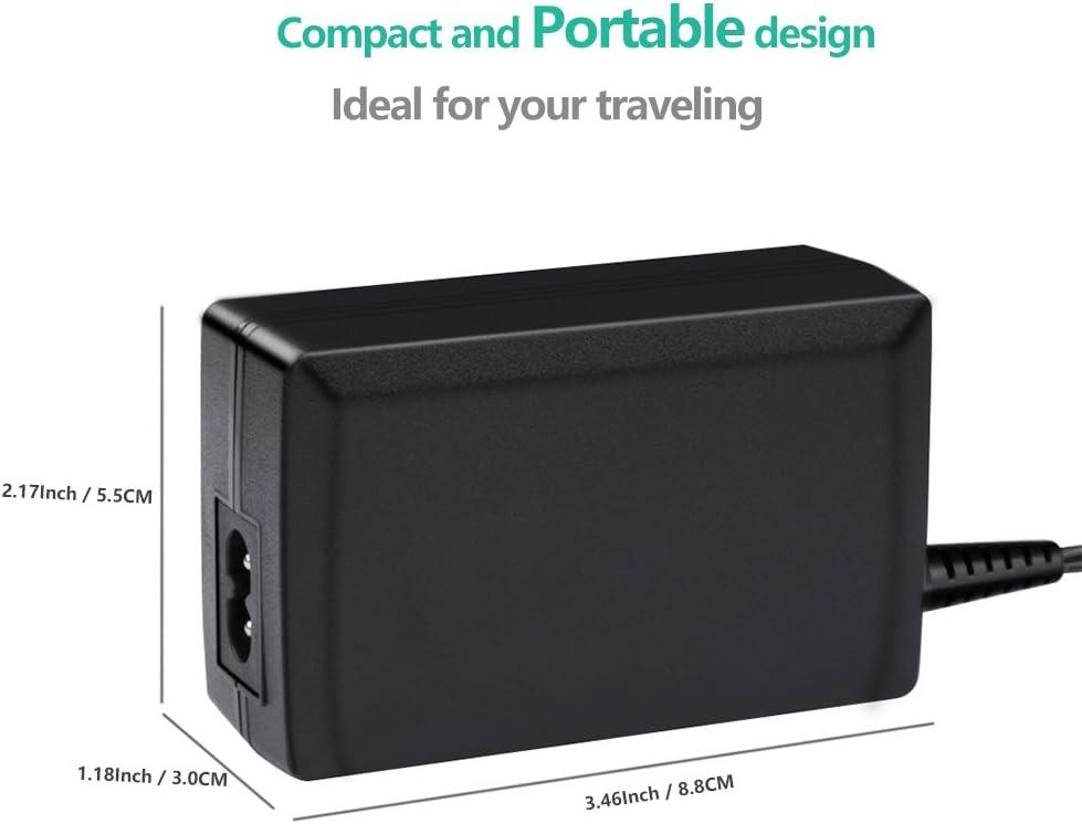 Amazon.com: TFDirect - Adaptador de CA para HP Deskjet F4580 ...