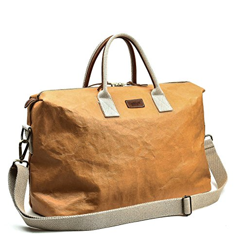 Roma Bag UASHMAMA Camel Large