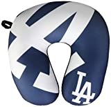 MLB Los Angeles Dodgers Impact Neck Pillow, Black
