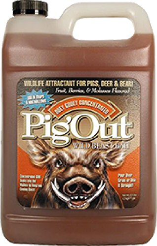 Attractants Wild Pig-Out 4 Lb