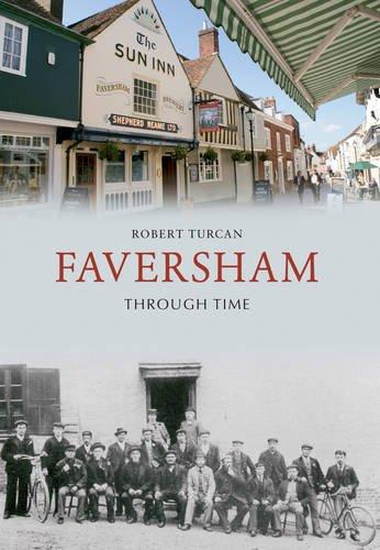 Faversham Through Time pdf