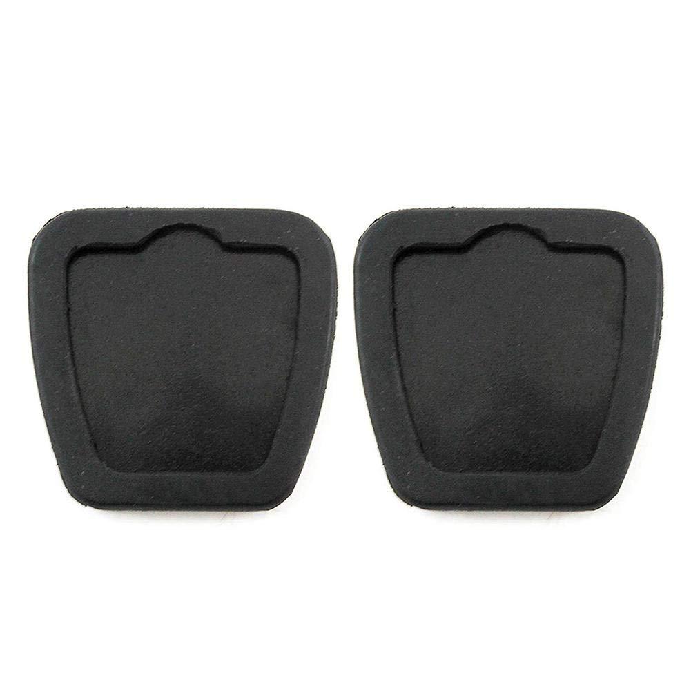 2 Confezioni di Gommini di Ricambio per Frizione del Freno compatibili con Honda Civic iBaste