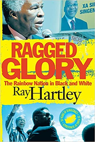 Book Ragged Glory