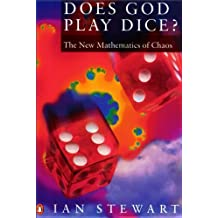 Does God Play Dice?: The New Mathematics of Chaos (Penguin Mathematics)
