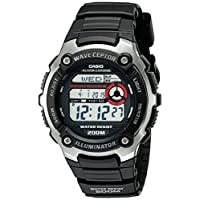 Deals on Casio Mens WV200A-1AV Watch