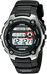 Casio Men's WV200A-1AV
