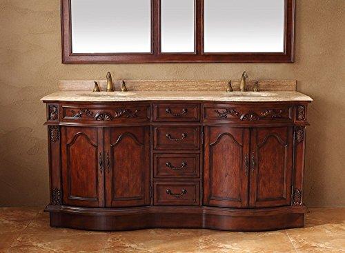 James Martin Furniture 206-001-5513 Amalfi Collection 72
