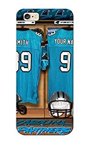 Awesome Case Cover/iphone 6 Plus Defender Case Cover(carolina Panthers Nfl Football Rq ) Gift For Christmas