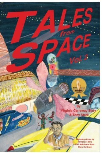 Tales from Space: A GAF Mainframe Anthology (Volume 2)