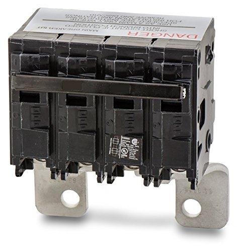 Siemens Breaker Main (Siemens MBK175 175 Amp Replacement Main Breaker)