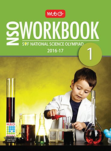 National Science Olympiad Book