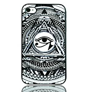 Samsung Galaxy S3 III I9300 Aztec Tribal Hard PC Shell Cover Case Skin For Protection
