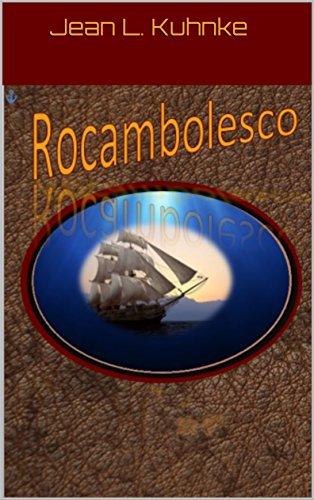 Rocambolesco by [Kuhnke, Jean L.]