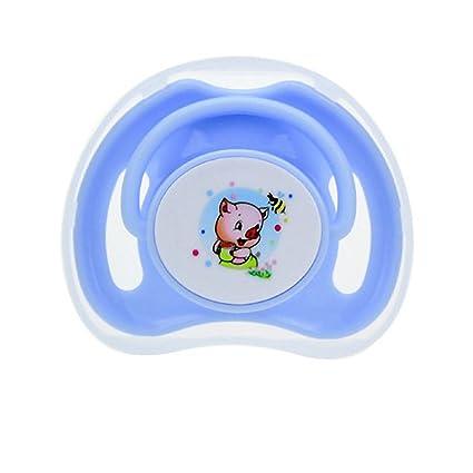 amazemarket bebé Slicone chupete Natural sin BPA dibujo ...