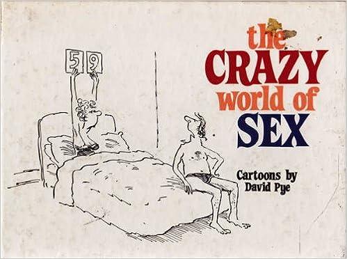Book Crazy World of Sex