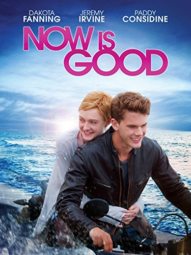 DVD : Now Is Good