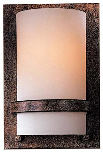 Minka Lavery 342-357-PL One Light Wall Sconce - 357 Pl Wall