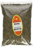 Marshalls Creek Spices X-Large Refill Basil, 6 Ounce