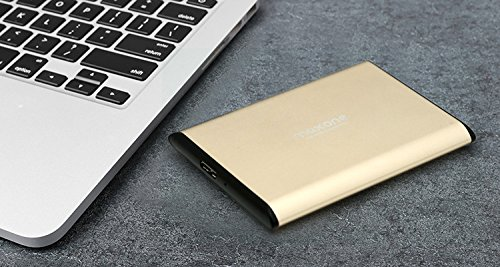 2.5'' 250GB/250G Portable External Hard Drive USB 3.0 by Maxone (Image #5)