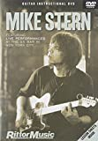 Mike Stern: Featuring Live Performances at the 55 Bar in New York City