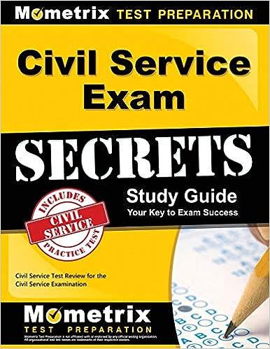 Civil Service Exam Secrets Study Guide Civil Service Test Review For The Civil Service Examination Mometrix Secrets Study Guides Amazon Co Uk Civil Service Exam Secrets Test Prep Team Books