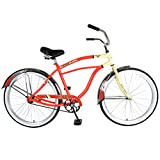 Victory Touring 126L Cruiser Bicycle