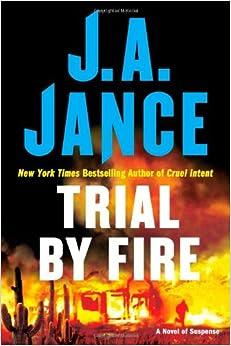 Скачать Торрент Trial By Fire - фото 11