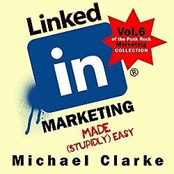 LinkedIn Marketing Made (Stupidly) Easy