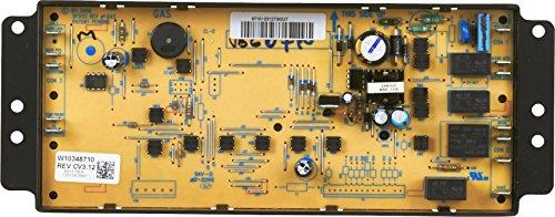 (GENUINE Whirlpool W10348710 Control Board)