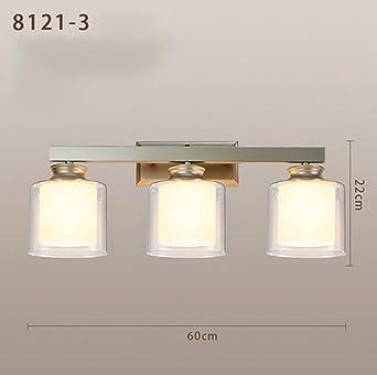 Popa Bad Beleuchtung European Style Spiegel Vordere Lichter, Modernes  Badezimmer Spiegel