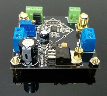 ws-xing voltaje amplificadores AD620 memoria diferencial amplificadores/diferencial de una sola terminal small