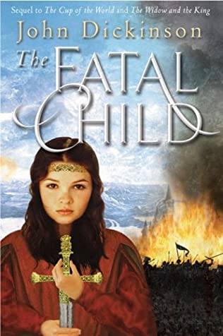 book cover of The Fatal Child