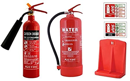 Office Fire Extinguisher Multibuy