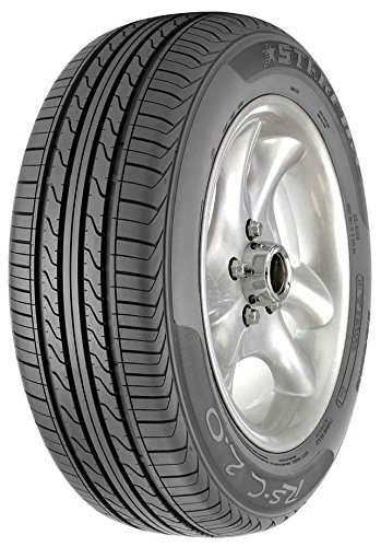 Cooper Starfire RS-C 2.0 All-Season Radial Tire - 195/60R15 88H (2004 Honda Civic A/c)