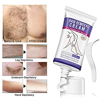 Buy Shoppy Shop Aliver 2019 Painless Hair Removal Cream Skin Care Hair Remover For Smooth Body Permanent Hair Depilatory Cream Hair Loss Product Online At Low Prices