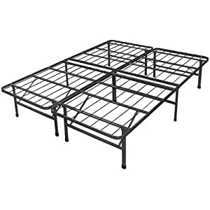 Amazoncom Best Price Mattress New Innovated Box Spring Metal Bed