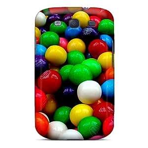[CHHwvMJ6934fqiQO]premium Phone Case For Galaxy S3/ Candies V6 Tpu Case Cover