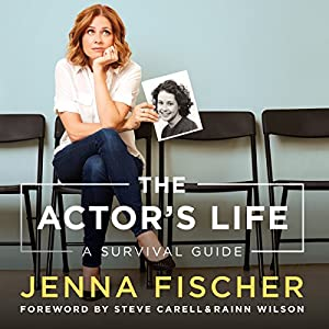 The Actor's Life Audiobook